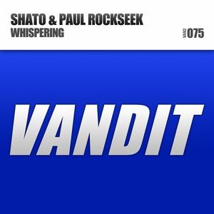 SHATO/PAUL ROCKSEEK - Whispering