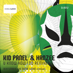 KID PANEL/HANZEE - U Know How I Do
