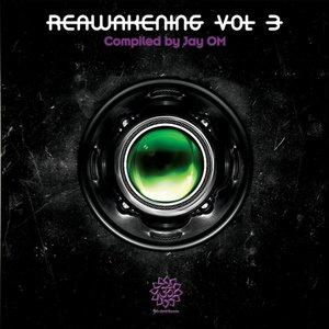 VARIOUS/JOURNEYOM - Reawakening Vol 3 (Compiled By Jay Om)