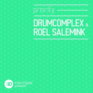 DRUMCOMPLEX/ROEL SALEMINK - Priority