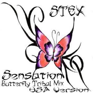 STEX - Sensation