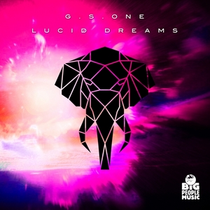 GS ONE - Lucid Dreams EP