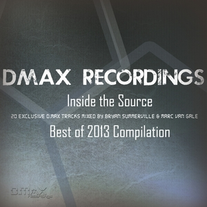 VARIOUS - Best Of 2013 (Mixed By Marc Van Gale & Bryan Summerville)