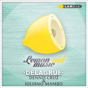 CRUZ, Dennis/IULIANO MAMBO - Delagruf