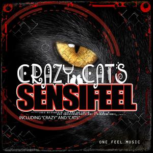 SENSIFEEL - Crazy Cats