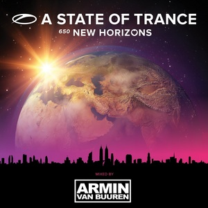 ARMIN VAN BUUREN/VARIOUS - A State Of Trance 650 - New Horizons (Extended Versions)