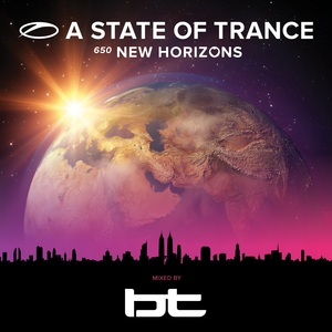 BT/VARIOUS - A State Of Trance 650 - New Horizons (Extended Versions)