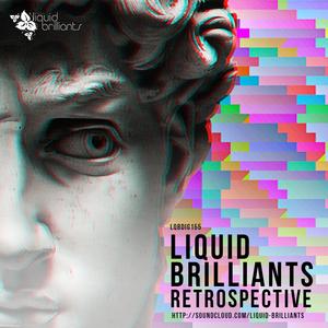 VARIOUS - Liquid Brilliants Retrospective