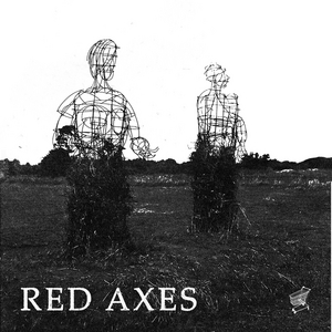 RED AXES - Kicks Out Of You