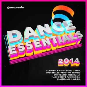 VARIOUS - Dance Essentials 2014@ Armada Music