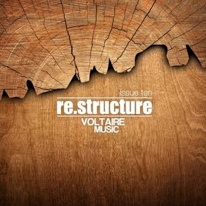 VARIOUS - Re:Structure Issue Ten