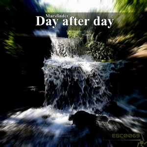 MARSFINDER - Day After Day