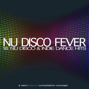 VARIOUS - Nu Disco Fever