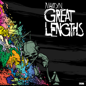 MARTYN - Great Lengths