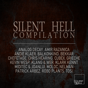 VARIOUS - Silent Hell Compilation