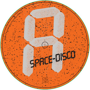 COSMIC HOFFMANN - Space Disco