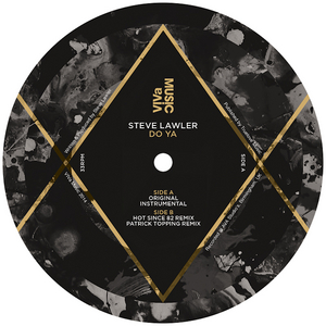 LAWLER, Steve - Do Ya (remixes)