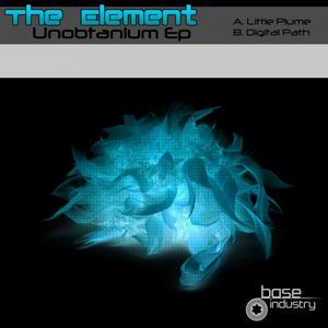 ELEMENT, The - Unobtanium EP