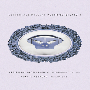 ARTIFICIAL INTELLIGENCE/LOXY/RESOUND - Platinum Breakz Vol 4