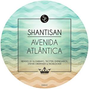 SHANTISAN - Avenida Atlantica