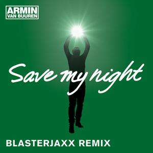 VAN BUUREN, Armin - Save My Night
