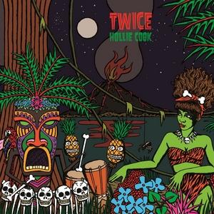 COOK, Hollie - Twice