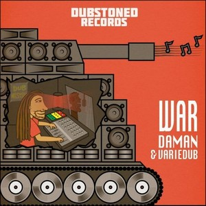 DAMAN/VARIEDUB - War