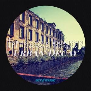 INTROGRESSION - Urban Decay