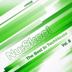 VARIOUS - Nu: Skool The Best In TechHouse Vol 8