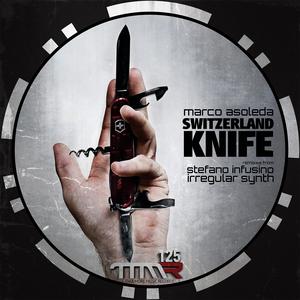 ASOLEDA, Marco - Switzerland Kniffe