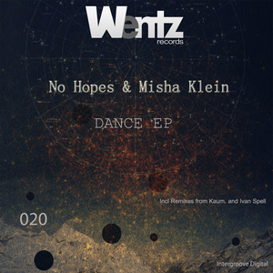 NO HOPES & MISHA KLEIN - Dance EP