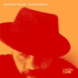 PAGAN, Douglas - Afrikromatic Instrumentals