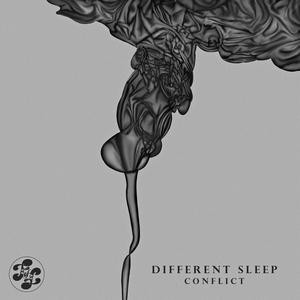 DIFFERENT SLEEP - Conflict EP