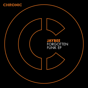 JAYBEE - Forgotten Funk