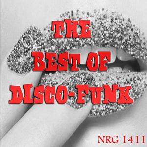 DASYA vs STEX - The Best Of Disco Funk