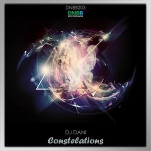 DJ DANI - Constelations