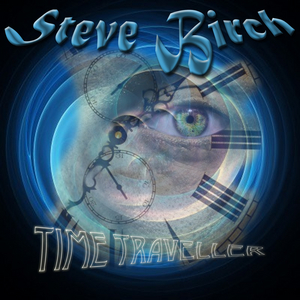 BIRCH, Steve - Time Traveller