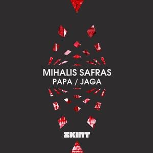 SAFRAS, Mihalis - Papa/Jaga