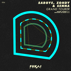 SABOYE/ZOHDY/SENNA - Grand Tourer