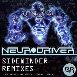 NEURODRIVER - Sidewinder Remixes Vol 1
