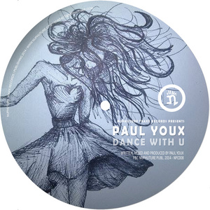 YOUX, Paul - Dance With U