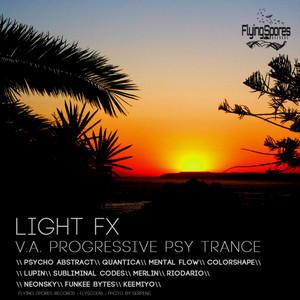 VARIOUS - Light FX