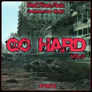 VARIOUS - Go Hard Vol 3