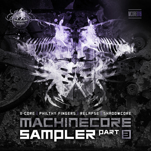 VARIOUS - Machinecore Sampler Part 3