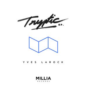 LAROCK, Yves - Tryptic EP