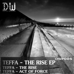 TEFFA - The Rise EP