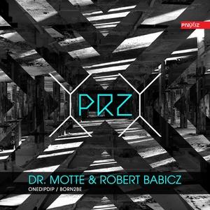DR MOTTE/ROBERT BABICZ - OneDipDip