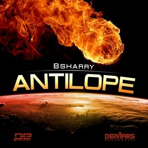 BSHARRY - Antilope