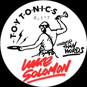 SOLOMON, Luke - Louder Than Words