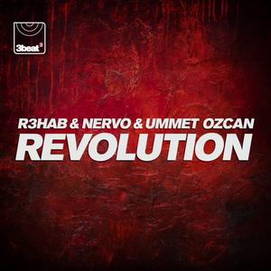 R3HAB/NERVO/UMMET OZCAN - Revolution